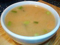 Basic Miso Soup