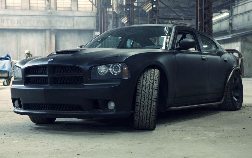 чарджер Charger додж Dodge Fast Five форсаж 5