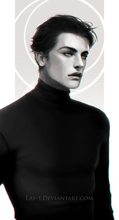 Coven - Edward by LAS-T.deviantart.com on @DeviantArt ...