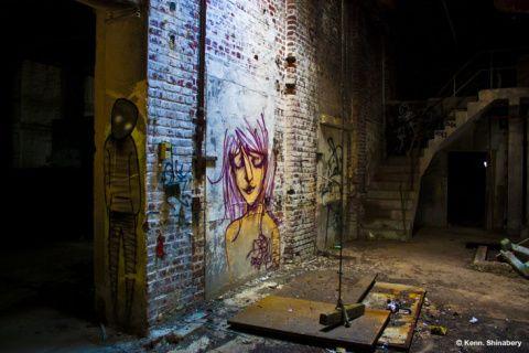 "New portfolio at dasauge: ""Lost Playground"""