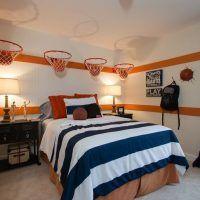 20 Diy Adorable Ideas For Kids Room Small Room Bedroom Boy Bedroom Design Themed Kids Room