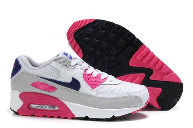reputable site 9cc25 36884 Nike Air Shoes for Women  Nike Air Max 90 Women Shoes-001 PRO2179 -  €73.24 .