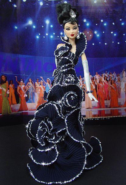 Miss Brunei 2011