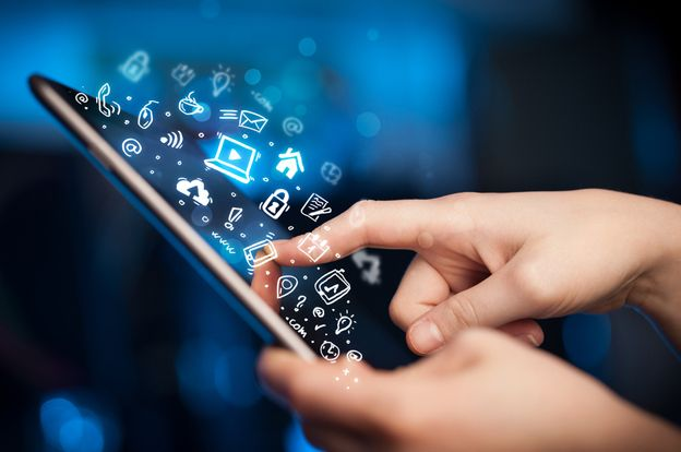 mobile, advertising, seo, digital , credit union, IOT, marketing, financial, services