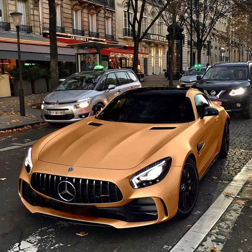 "Best Luxury Cars Mercedes Benz Amg: Exotics On Instagram: ""AMG GTR 👊"