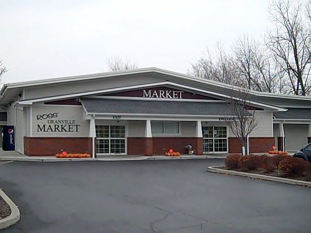 The Best Places To Shop In Granville Ohio Ross Granville Market
