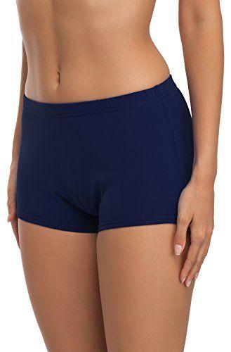 Womens Swim Shorts See U Soon CmdaN