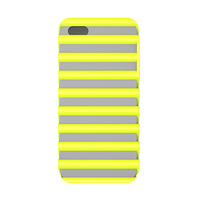 Iluv ICA7T325GRN Green Pulse I iPhone 5 Case Protection