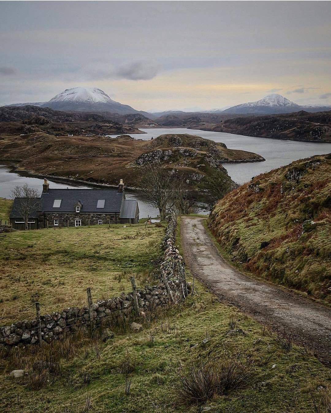 Amazing Places To See Scotland: Amazing Places&ideas