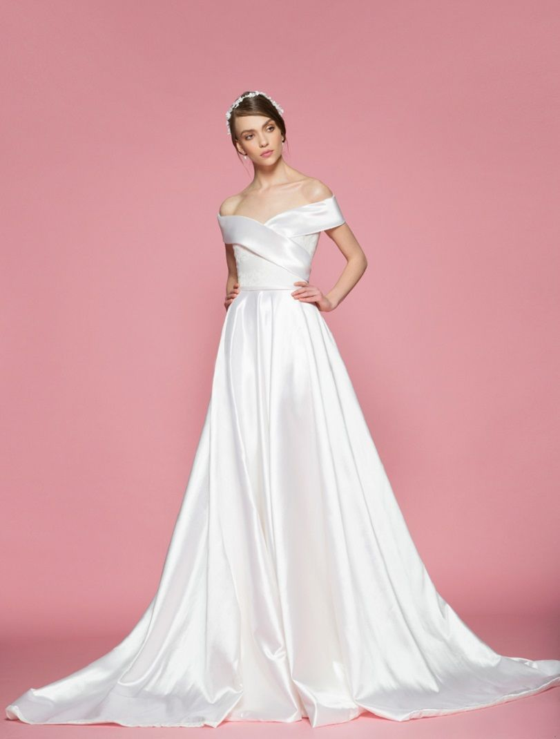 Georges Hobeika Wedding Dresses 2018 | Bodas... | Pinterest | De ...