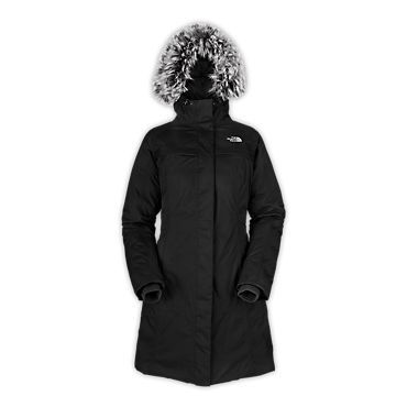 a37805b38 North Face Arctic Parka... this may be the warmest coat I've ever ...