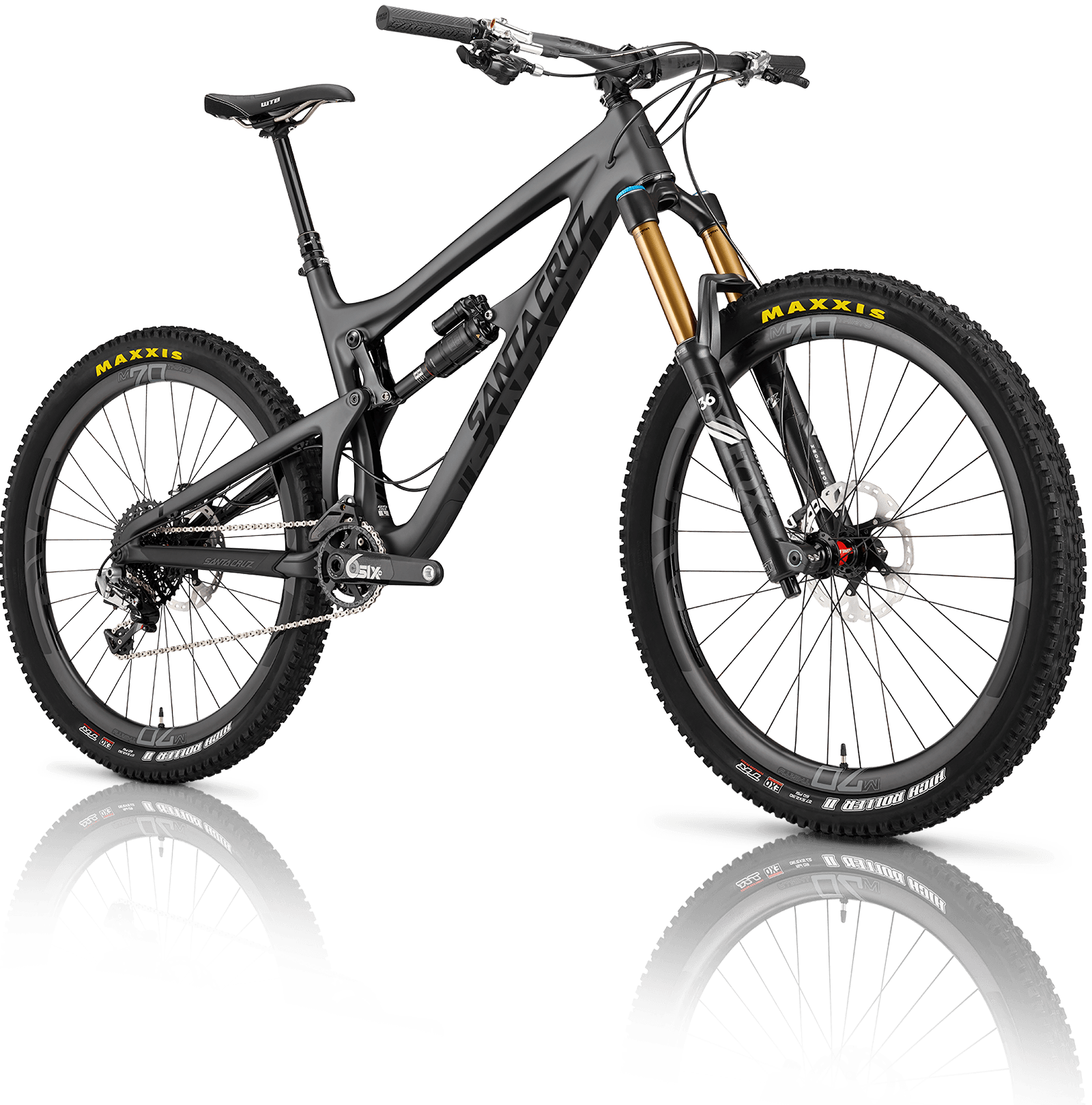 Santa Cruz Bicycles I Was Hesitant To Try Anything Because I Love
