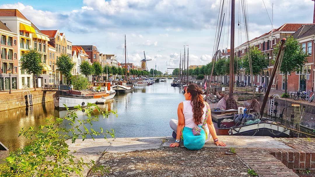 Habíamos Estado Hace Muchos Años En Holanda Y Volver Con Minubeapp Como Embajadores De Klm Ha Sido Volver A Estar Aquí Por Primera Vez Visitando Rotterdam In 2020
