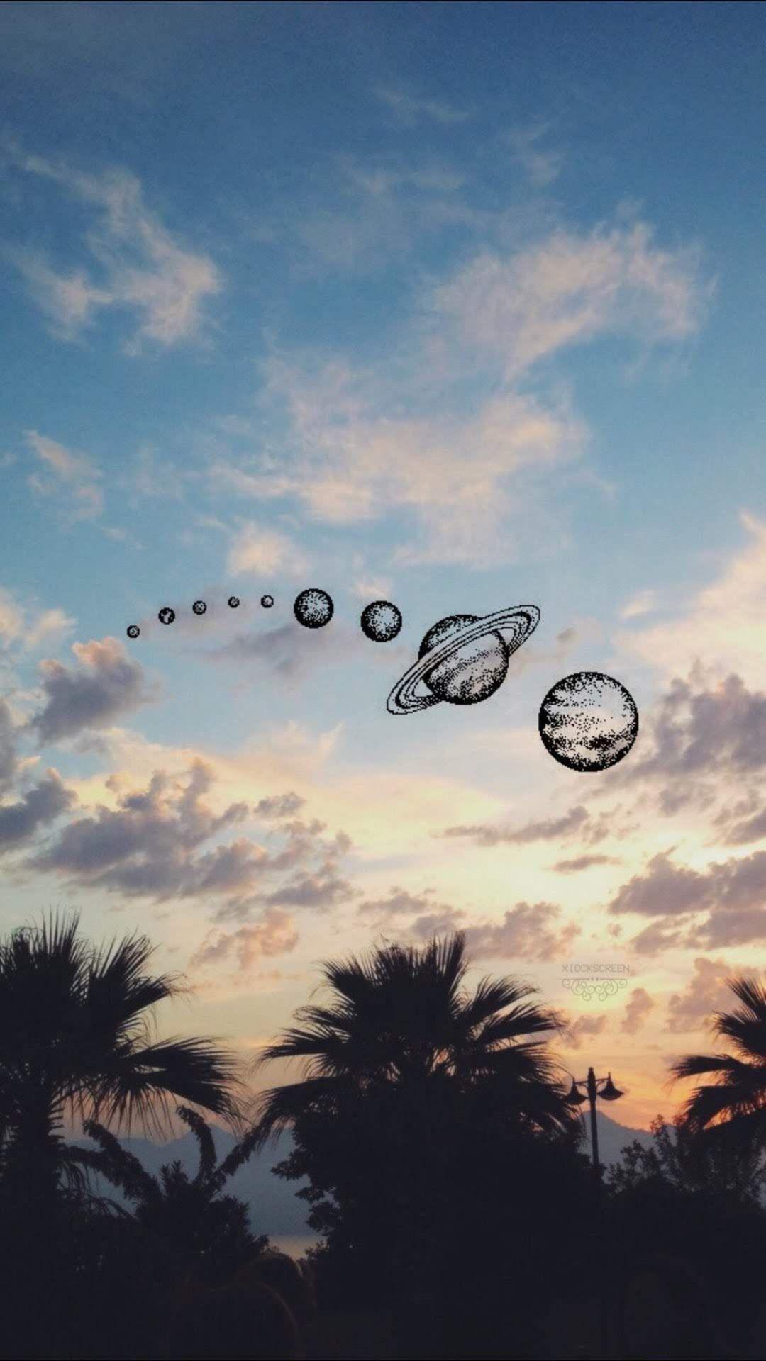 sky #disneyphonebackgrounds