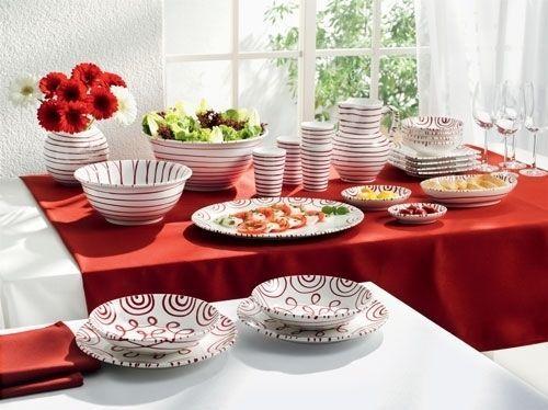 Arzberg Küchenfreunde ~ Траунзе от gmundner keramik kitchen pinterest