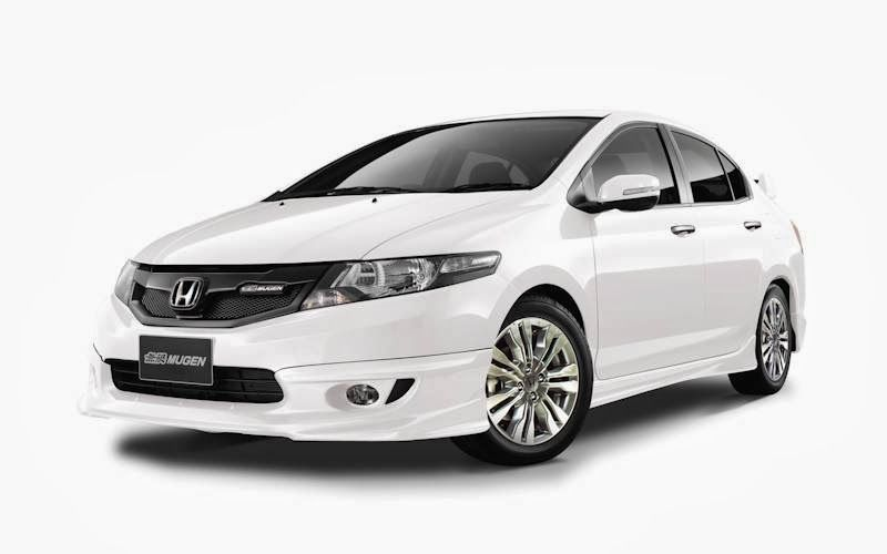Get The On Road Price Of All New Honda City Cars In India At QuikrCars
