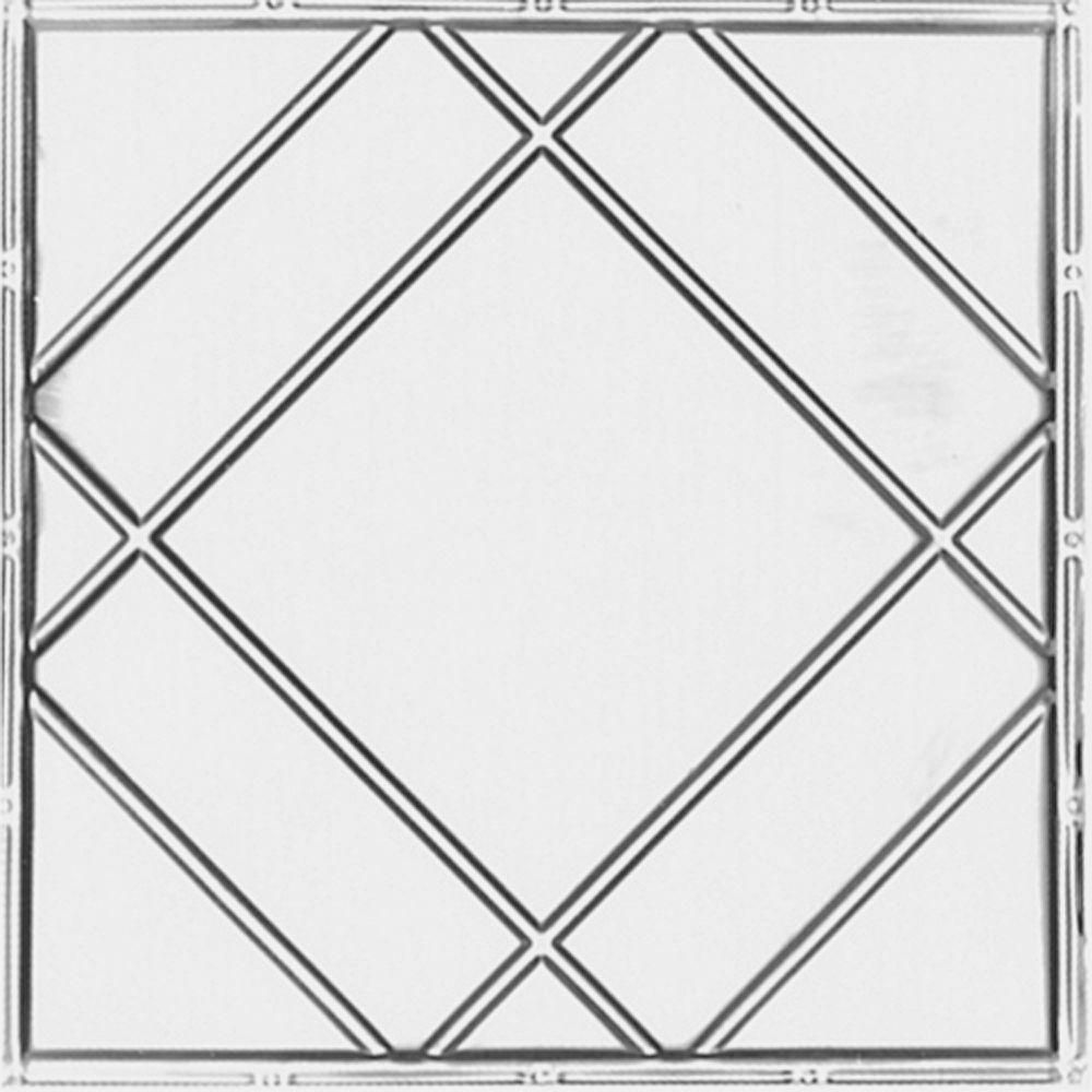 42++ Metal ceiling tiles home depot information