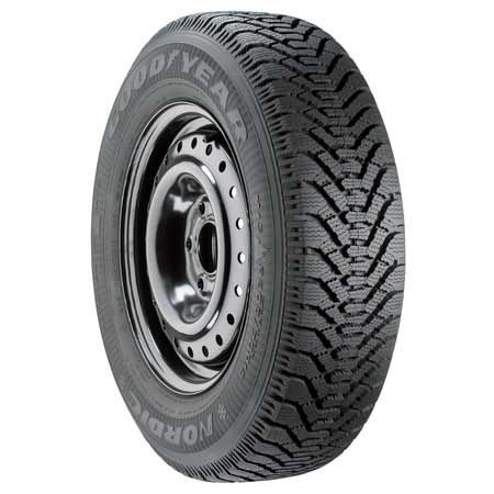Goodyear Nordic Winter Tire >> Purchase Decision Winter Tires Part 1 Radial Traction