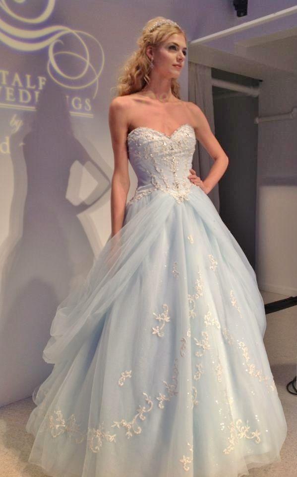Disney princess wedding dresses, Prom