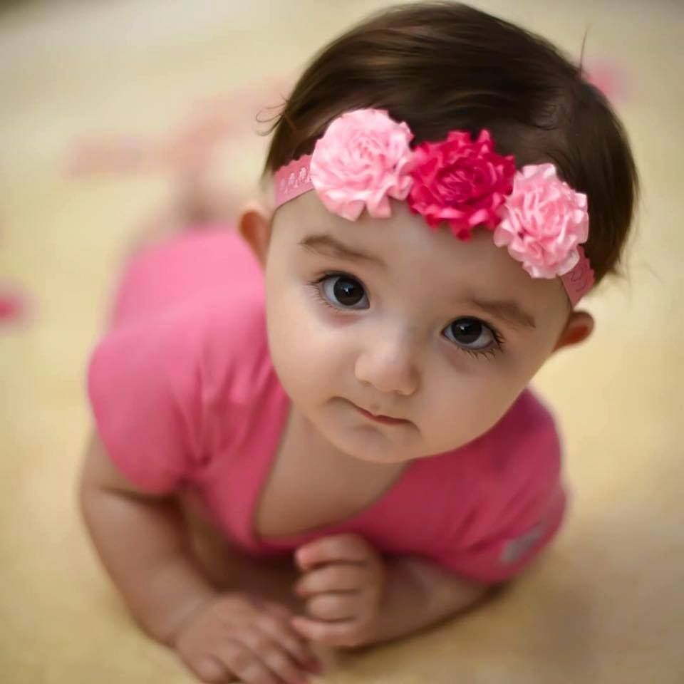 Cute baby girl images for whatsapp profile-2825