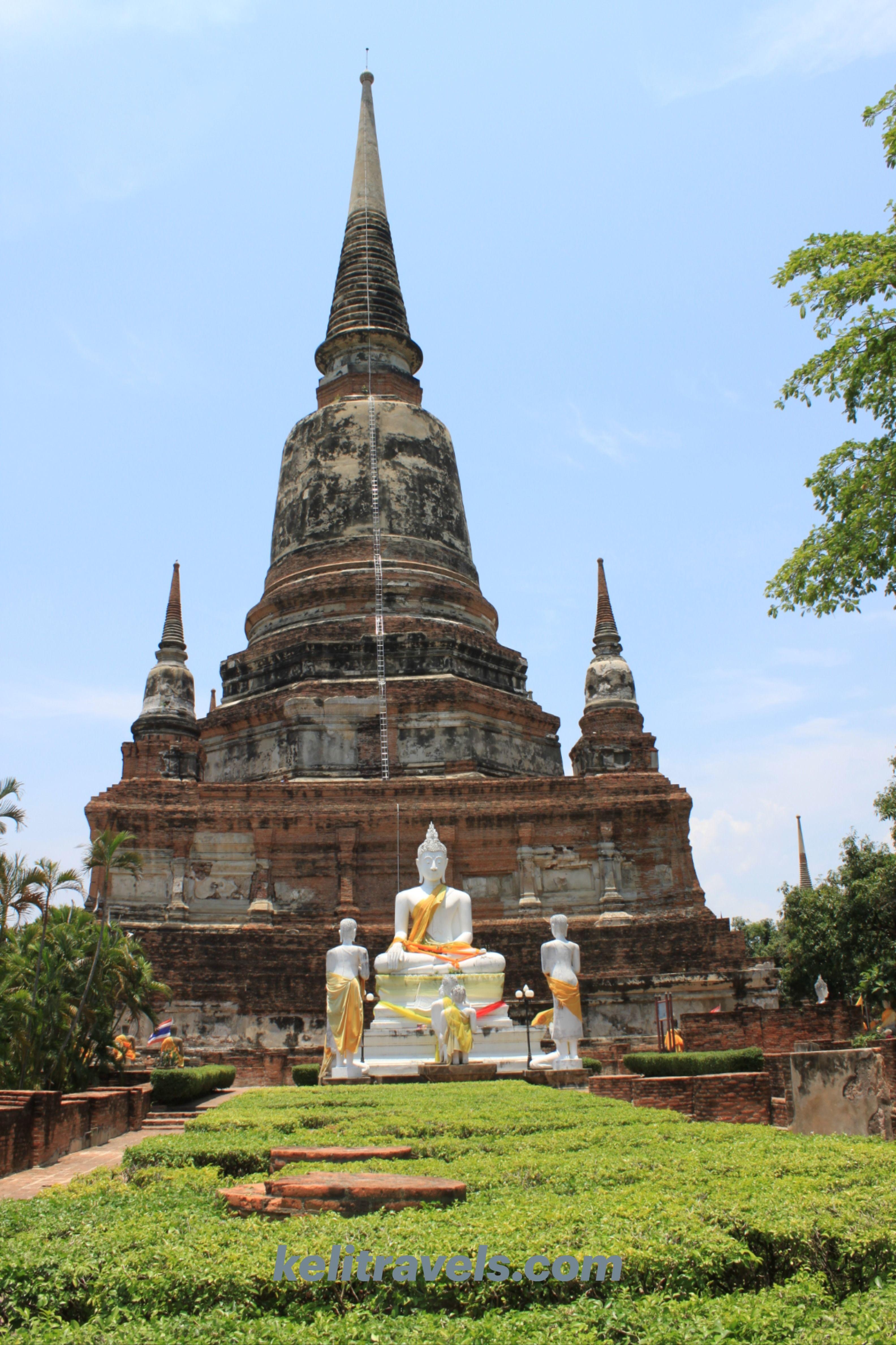 fd59d28c12cae382e3883e1d0d7250b4 - How Do I Get From Bangkok To Ayutthaya By Train