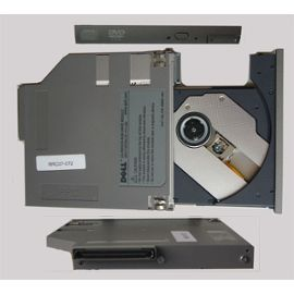 #Dell 8W007-A01 - Combo CD-RW/DVD-ROM pour #Latitude et #Inspir