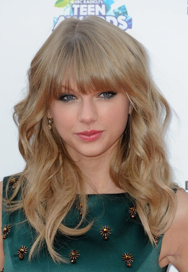 Taylor Swift S Glowing Skin At Bbc Radio 1 Teen Awards Hair