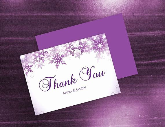 Awesome Thank You Card Template Wedding Wedding Thank You Cards