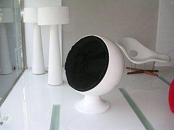 球椅 Ball Chair 婚紗傢俱 Mirror Table Home Decor Home Appliances