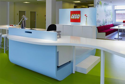 Smart Office Interior Design Ideas To Perk Up Your Workplace :)