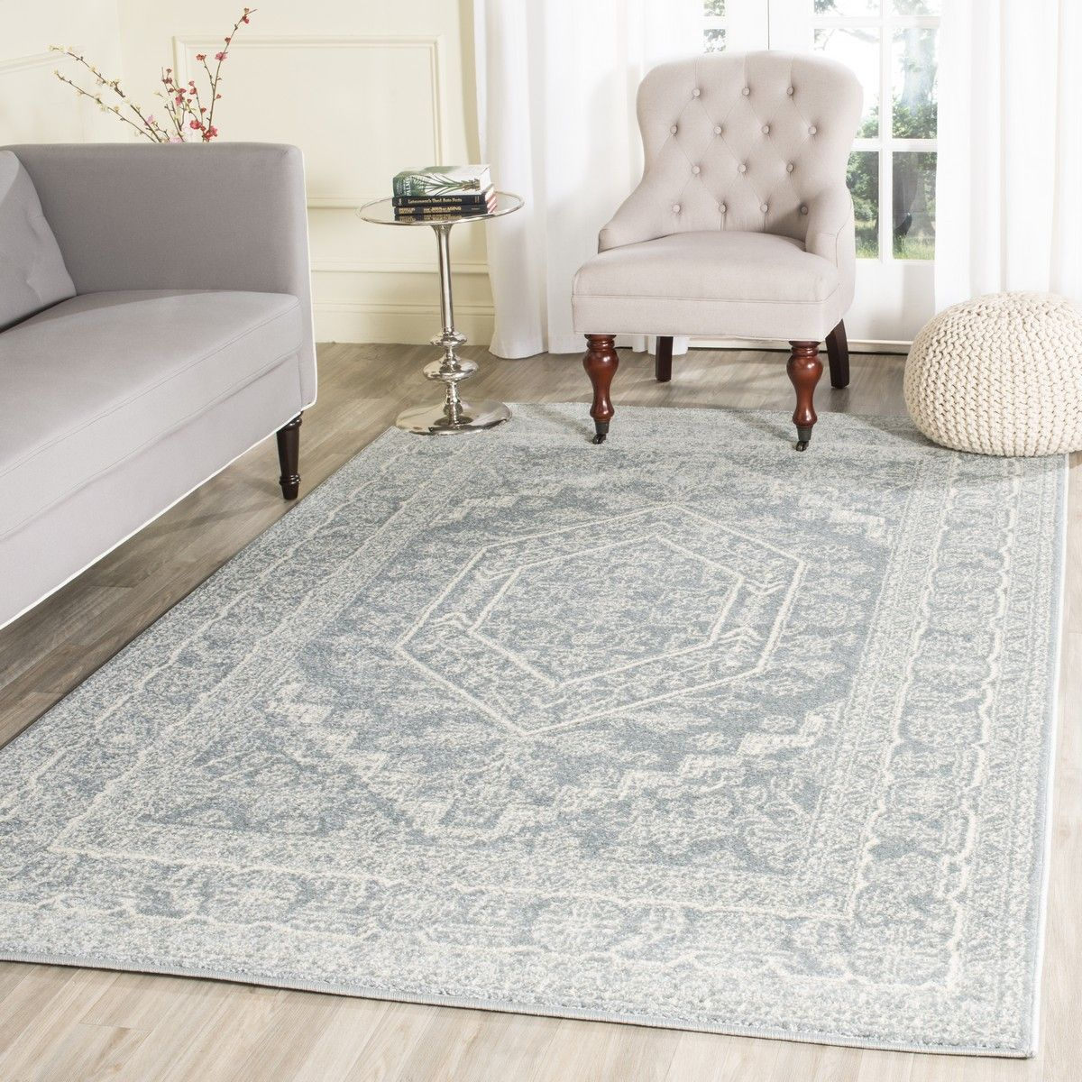 Rug Adr108t Adirondack Area Rugs By With Images Vintage Area