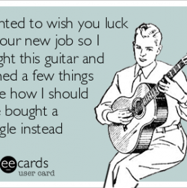 good  luck  at  your  new  job  ecards | Quotes | Job quotes, New