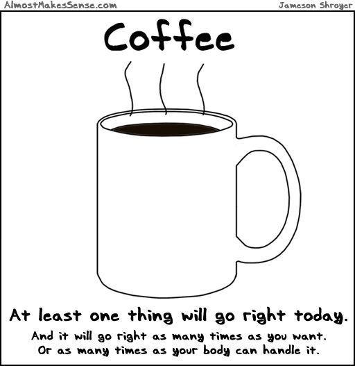 Coffee Go Right