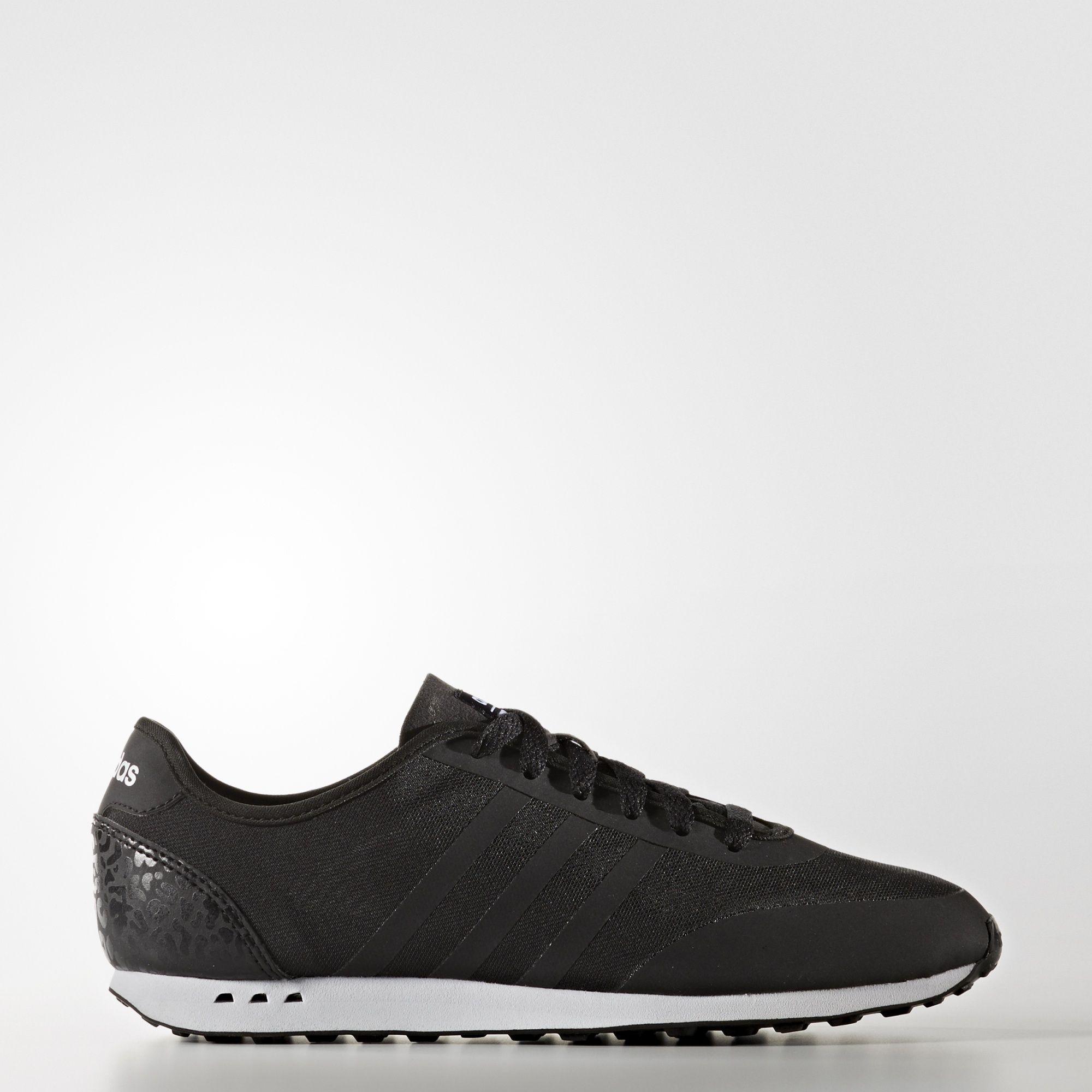 adidas Cloudfoam Groove TM Shoes - Black | adidas US