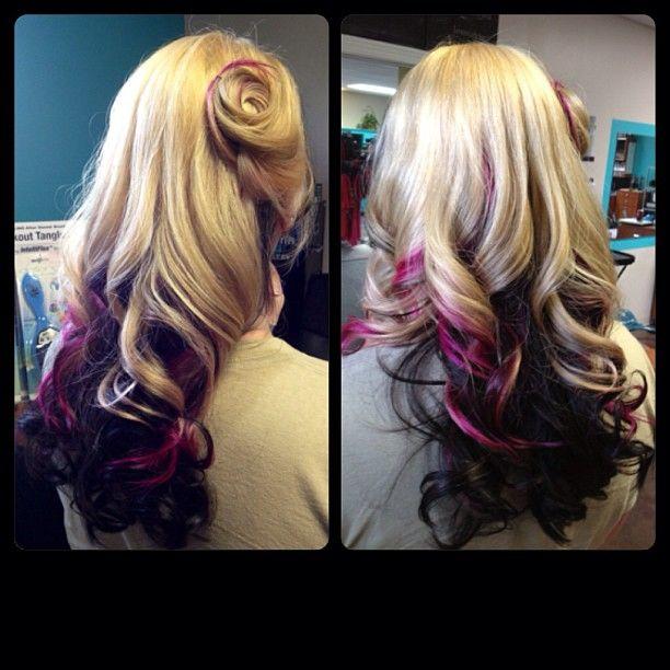#hair #curls #curlyhair