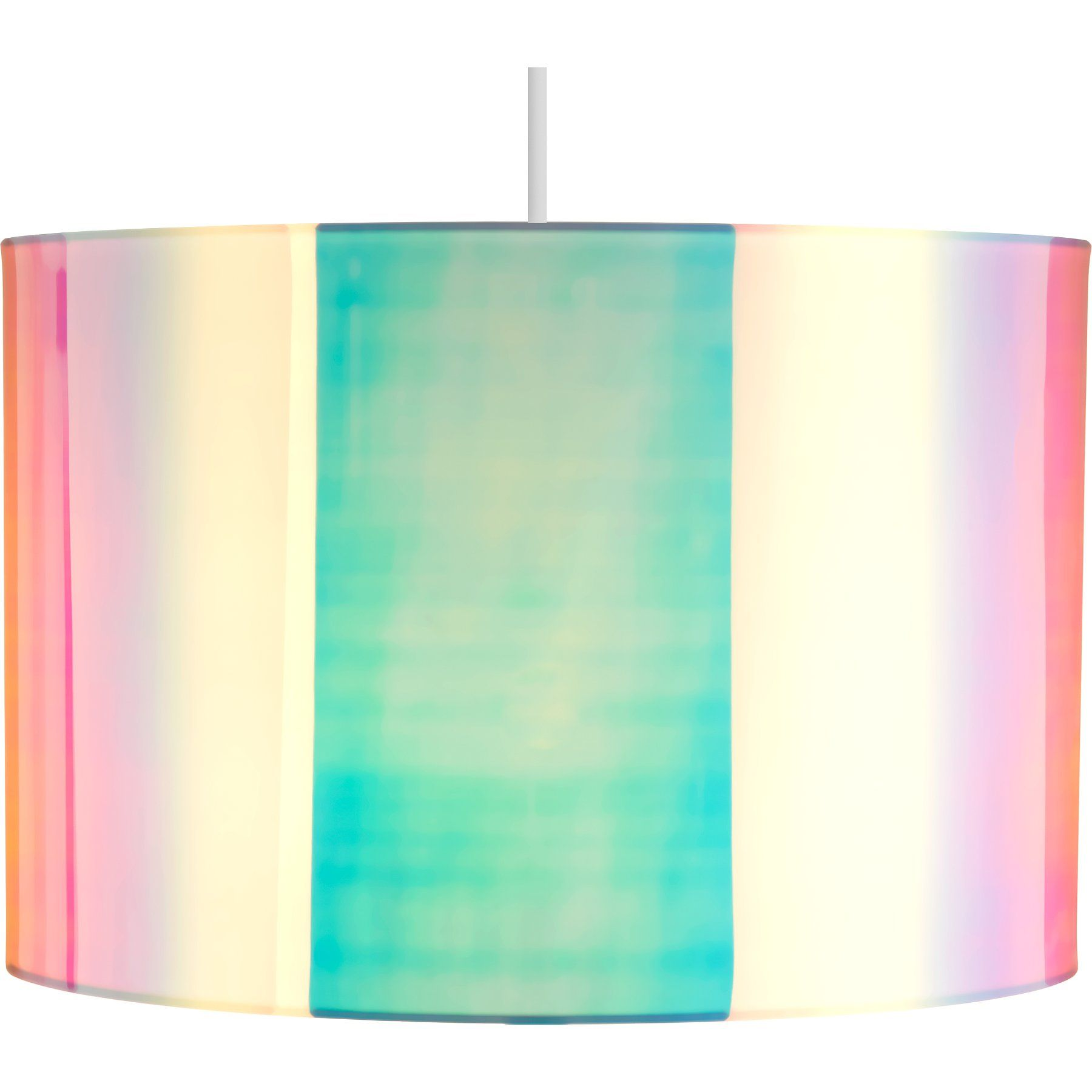 Iridescent Lamp Shade Home Amp Garden George Romantic In 2019 Light Shades Ceiling Lights