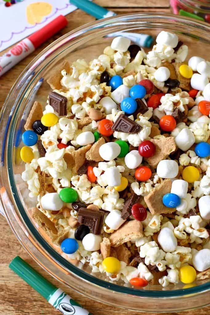 25 Fun After School Snack Ideas