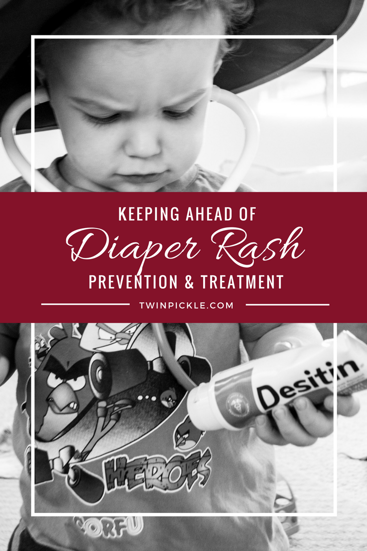 Staying ahead of diaper rash can be tough find out the causes how