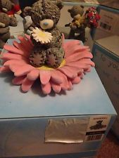 Me To You Figurine Little Petal  (boxed)own