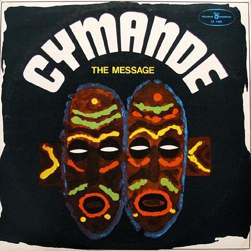 """Estou ouvindo """"The Message"""" de Cymande na #OiFM! Aperte o play e escute você também: http://oifm.oi.com.br/site"""