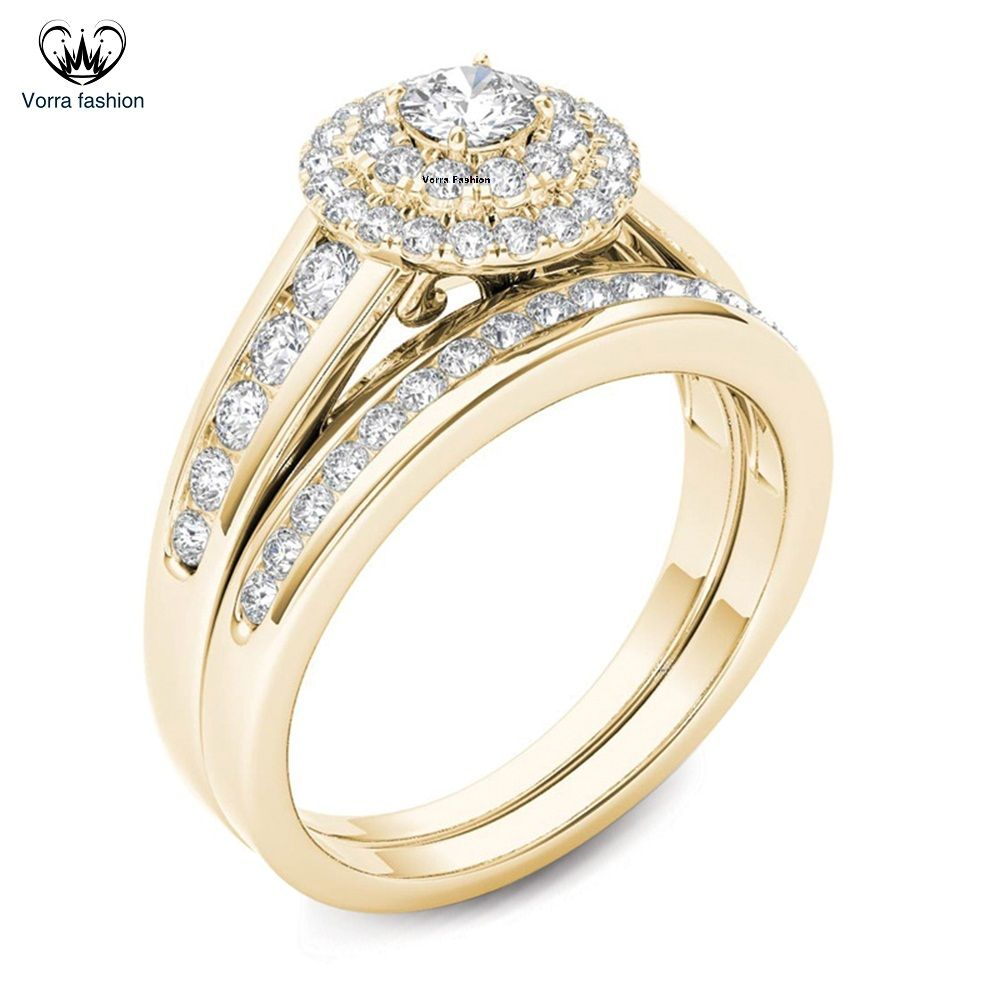Expensive Wedding Gifts: Pin On Engagement Ring Set