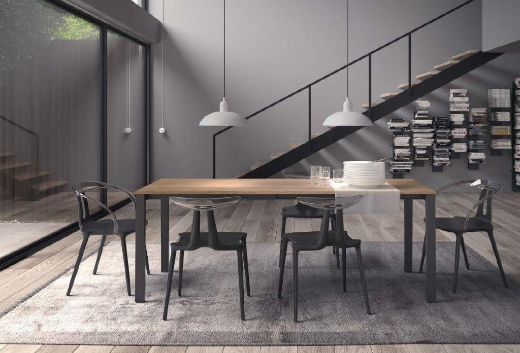 Stol Watson 140 Xl Stoly Do Jadalni Wloskie Meble Metalowe Wloskie Meble Szklane Ekskluzywne Meble Wloskie Kontraktowe Meble W Table Home Decor Furniture
