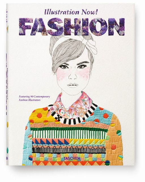 Illustration Now! Fashion - Review