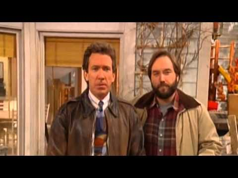 Home Improvement Season 1 Episode 9 Home Improvement Youtube Improve