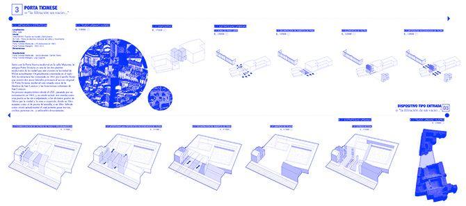 Soporte Milano - pachon ~ pa(t)ch_ón | Luis Gallego Pachon ~ architect + designer