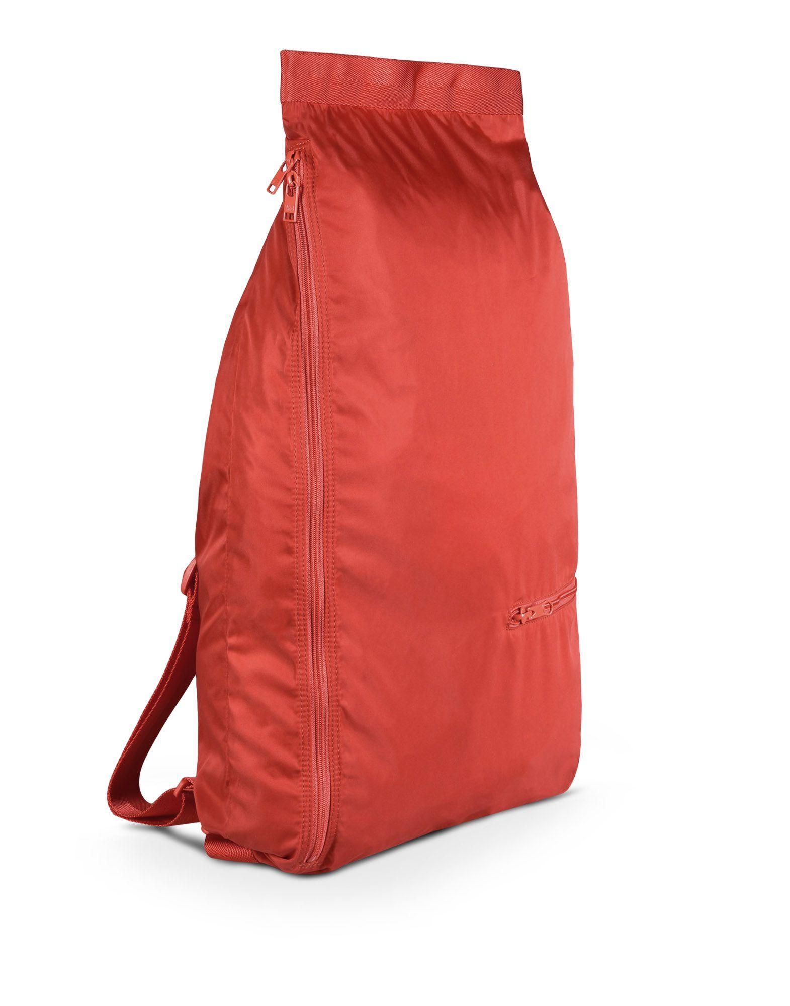 Y-3 PACKABLE BAG BAGS unisex Y-3 adidas  ca519493bc053