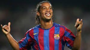 Resultado de imagen para Ronaldinho