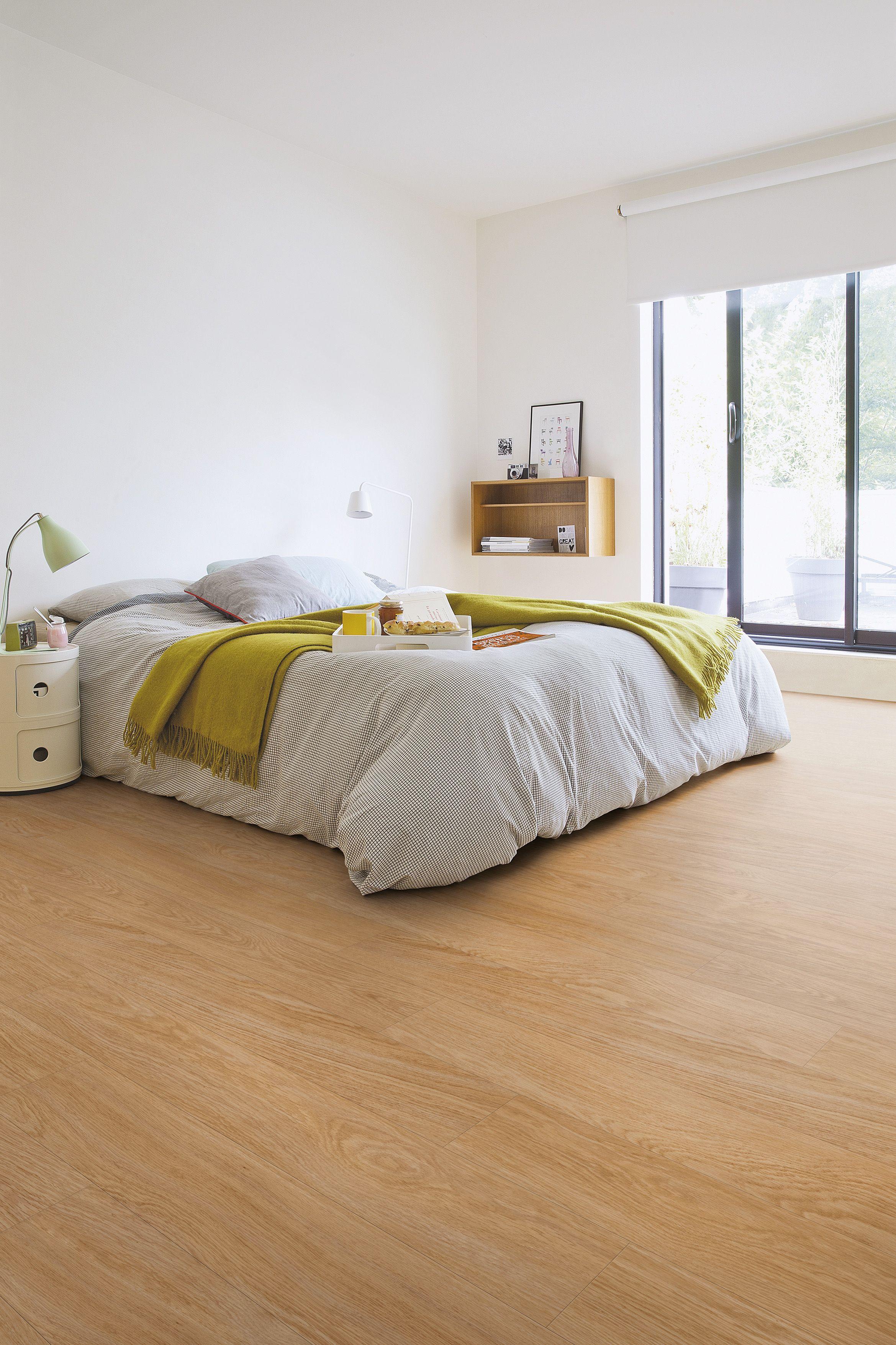 Quickstep Livyn Balance Plus Select Oak Natural Vinyl Flooring