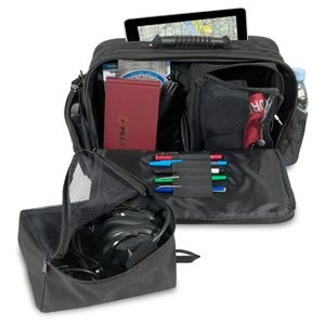 AirClassics Tech Flight Bag The bag of choice for airline