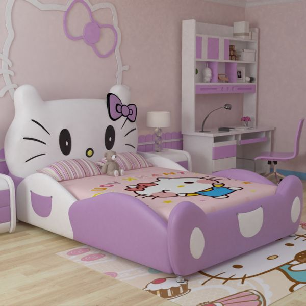 US $458.00 | 2017 new design modren design hello kitty ...